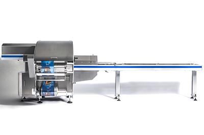 Macchine confezionamento industriale stretch