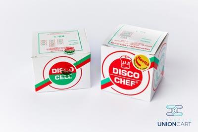Prodotti confezionamento carni