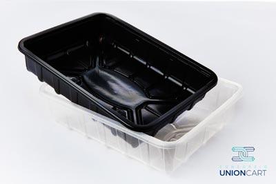 contenitori ortofrutta in plastica - union cart