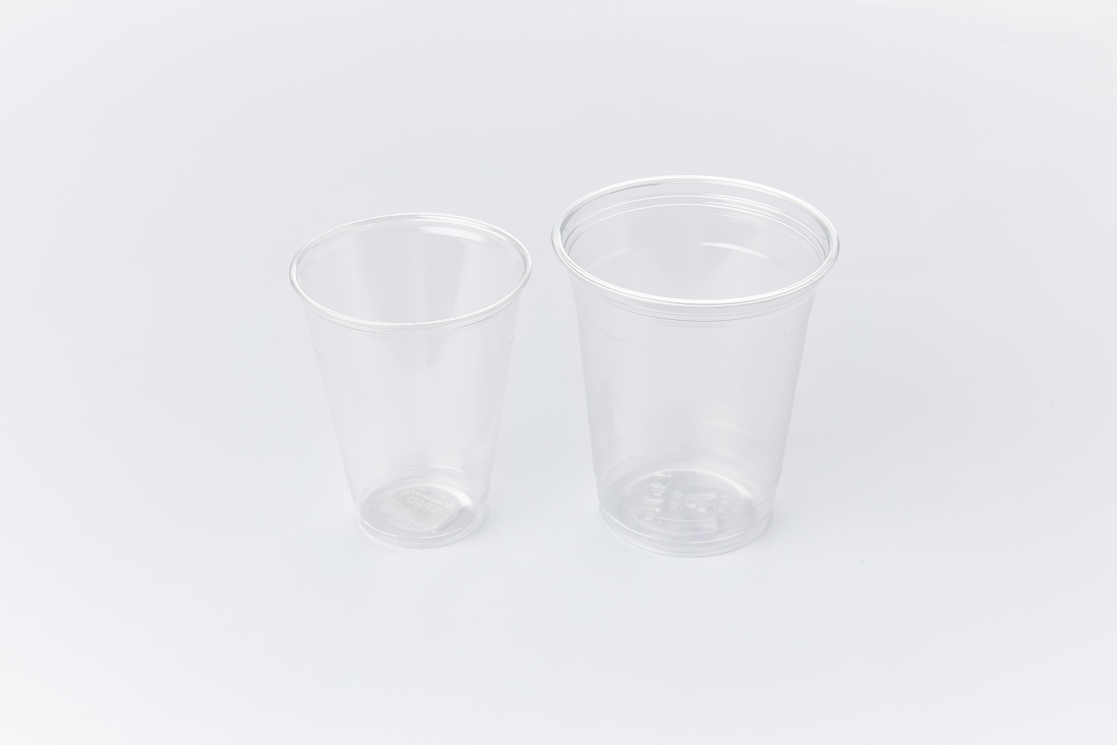 Bicchieri e tazze usa e getta